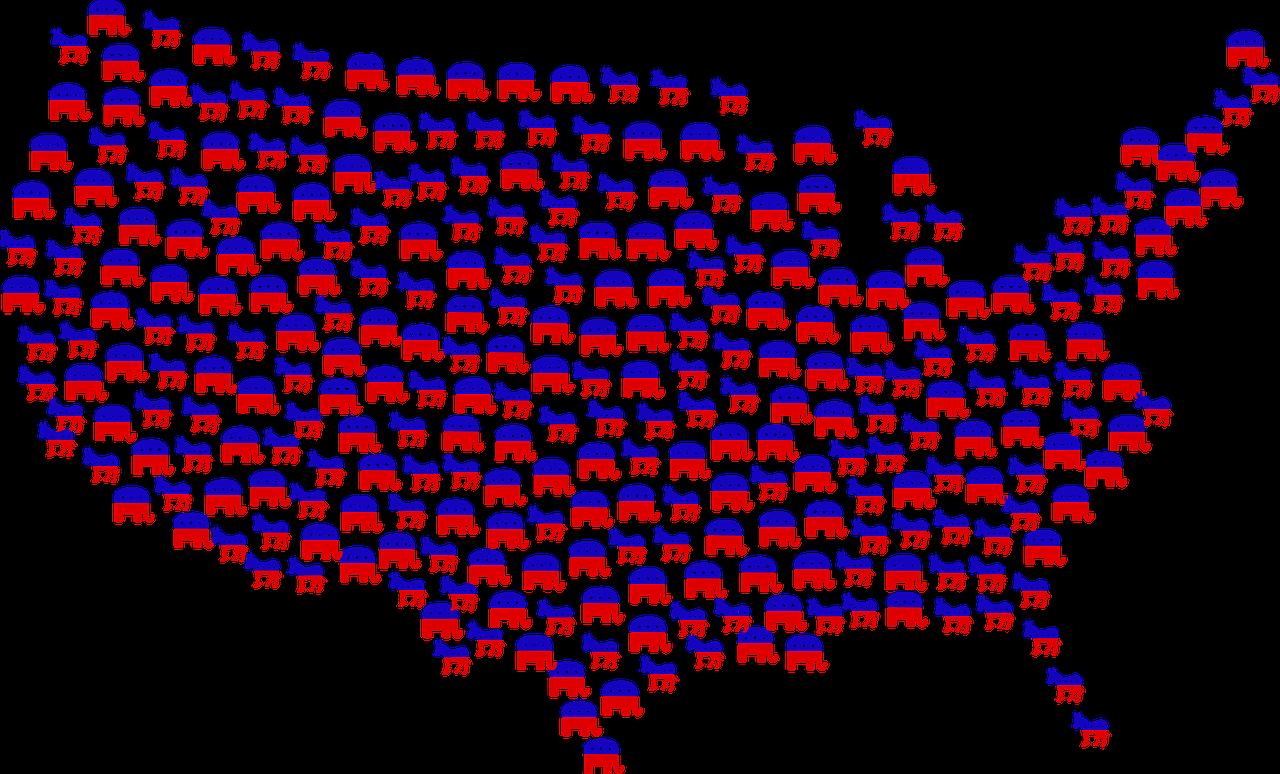 Scenarii pentru alegerile din SUA