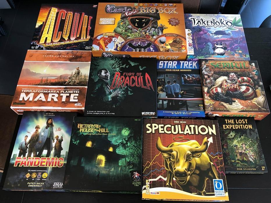 Jocuri educative pentru izolare